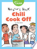 Nestor S Dock Chili Cook Off Book