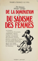 Petit dictionnaire historique et pratique de la domination et du sadisme des femmes Pdf/ePub eBook