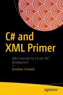 C# and XML Primer Pdf/ePub eBook