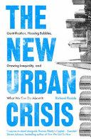 New Urban Crisis