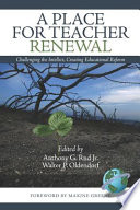 A Place For Teacher Renewal