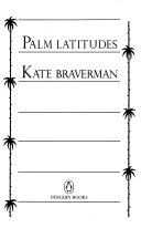 Palm Latitudes Book PDF