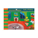 Goodnight Moon Book of Stickers Book