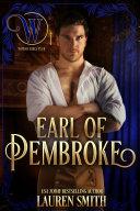 The Earl of Pembroke: A League of Rogue's novel