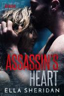Assassin's Heart Pdf/ePub eBook