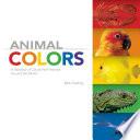 Animal Colors PDF