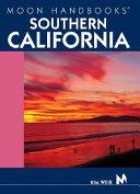 Moon Handbooks Southern California