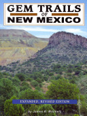 Gem Trails of New Mexico