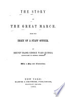 The Story of the Great March