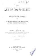 The Art of Compounding Book