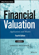Financial Valuation: Applications and Models, + Website