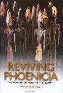 Reviving Phoenicia [Pdf/ePub] eBook