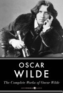 The Complete Works Of Oscar Wilde [Pdf/ePub] eBook
