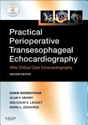 Practical Perioperative Transesophageal Echocardiography Book