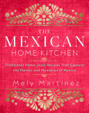 The Mexican Home Kitchen Pdf