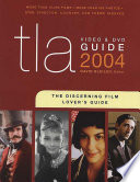 Tla Video Dvd Guide 2004