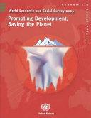 World Economic and Social Survey 2009 Book