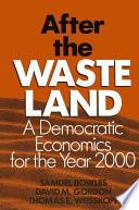 The Waste Land Pdf/ePub eBook