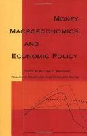 Money  Macroeconomics  and Economic Policy