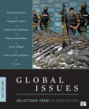 Global Issues 2012