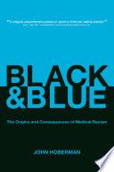 Black And Blue PDF