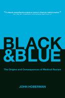 Black and Blue ebook
