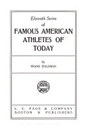 Famous American Athletes of Today