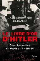 Pdf Le livre d'or d'Hitler Telecharger