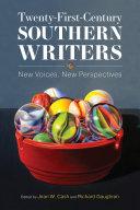 Twenty-First-Century Southern Writers Pdf/ePub eBook