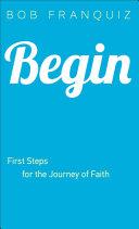Begin [Pdf/ePub] eBook