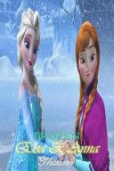Elsa   Anna