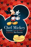 Chef Mickey Pdf/ePub eBook
