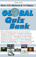 Global Quiz Bank Pdf/ePub eBook