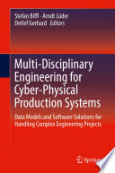 Multi Disciplinary Engineering for Cyber Physical Production Systems