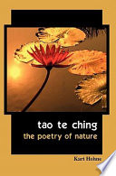 Tao Te Ching  : The Poetry of Nature