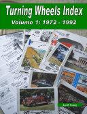 TW Index Volume 1