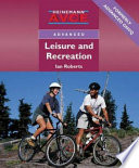 Advanced Leisure and Recreation