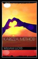 Karezza Method Illustrated Edition