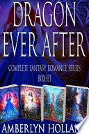 Dragon Ever After Box Set Book