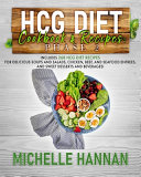 HCG Diet Cookbook   Recipes