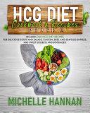 HCG Diet Cookbook   Recipes