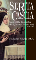 St. Rita of Cascia Pdf/ePub eBook