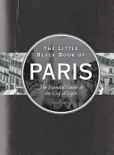The Little Black Book of Paris 2014