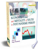 Economic Crisis and Mentality of Youth in Post Pandemic Period edited by Sagar Simlandy