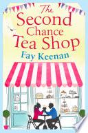 The Second Chance Tea Shop Book PDF