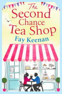 The Second Chance Tea Shop Book