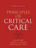 Principles of Critical Care, Third Edition Pdf/ePub eBook