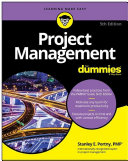 Project Management For Dummies [Pdf/ePub] eBook