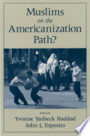 Muslims on the Americanization Path