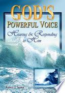 God S Powerful Voice